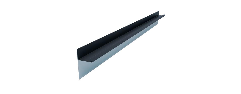 Long Barge Board Countersunk