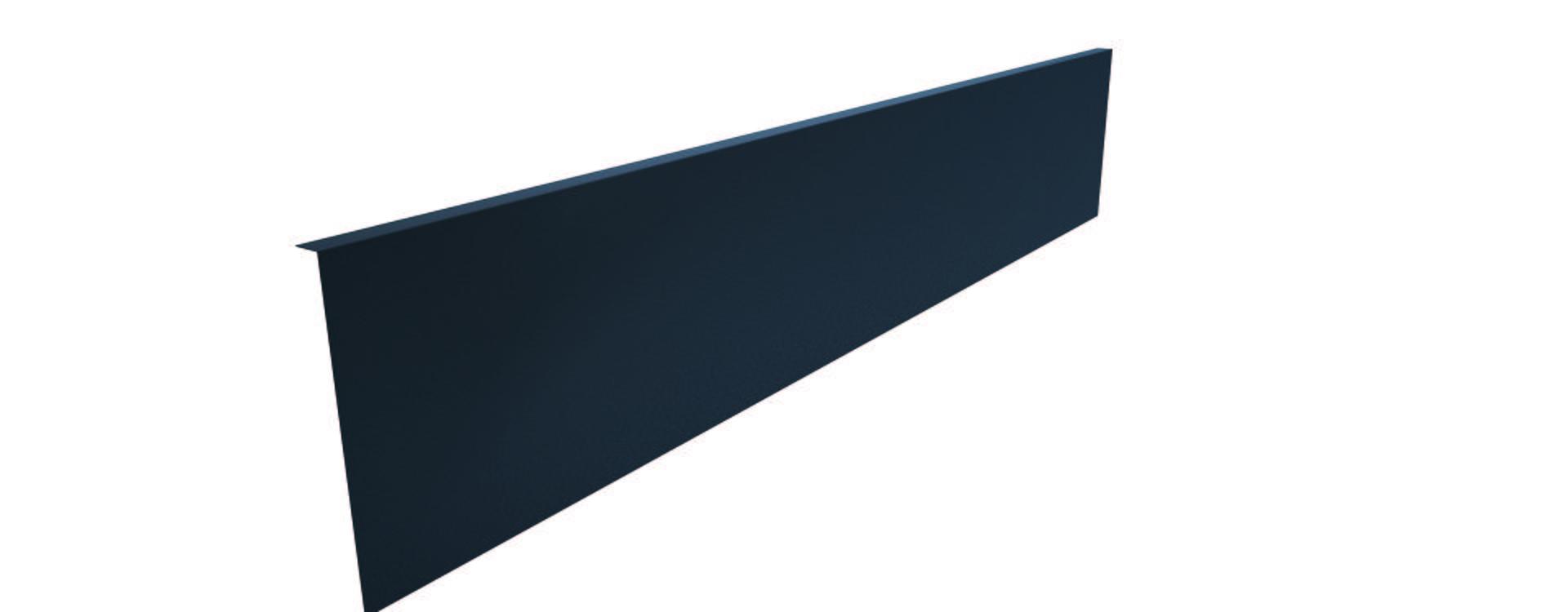 Small sub-ridge