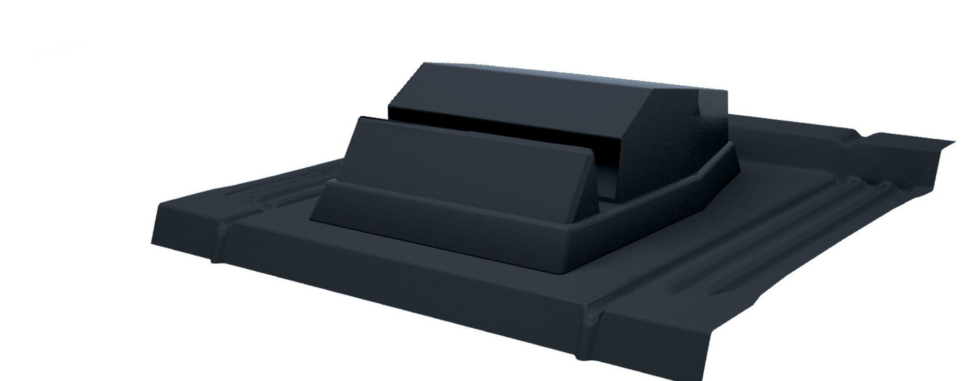 Element za prezračevanje strehe